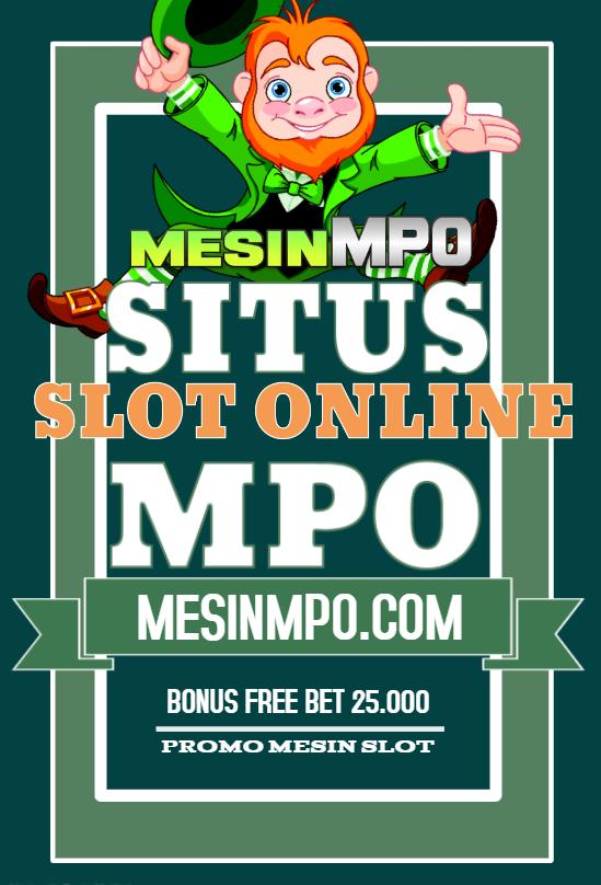Promo Mesin Mpo Slot Situs Judi Casino Terbaru Mesin Slot Mpo Note