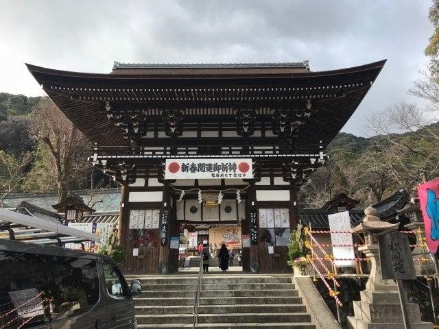 初詣 松尾 大社 松尾大社へ初詣2021。亀と鯉に祈願。