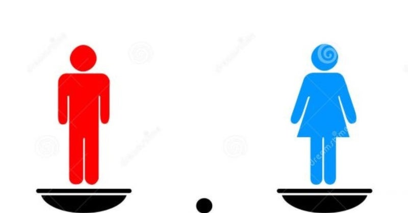意味 女性 蔑視