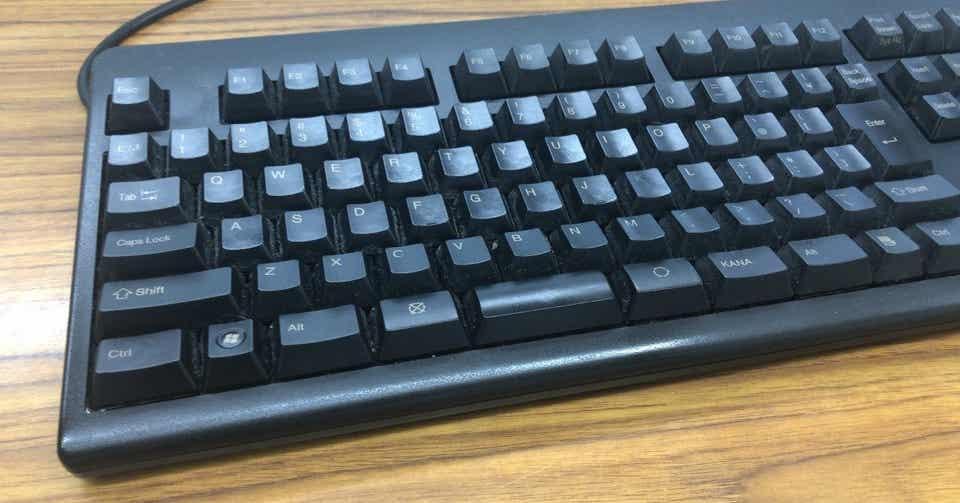検証】フリック入力はキーボード入力に対抗できるか? ㍿ 開成測量 ...