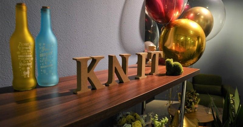新オフィス_knit