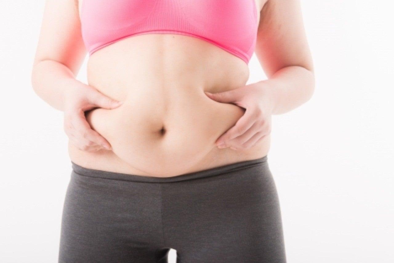 ない 初期 ダイエット 体重 減ら