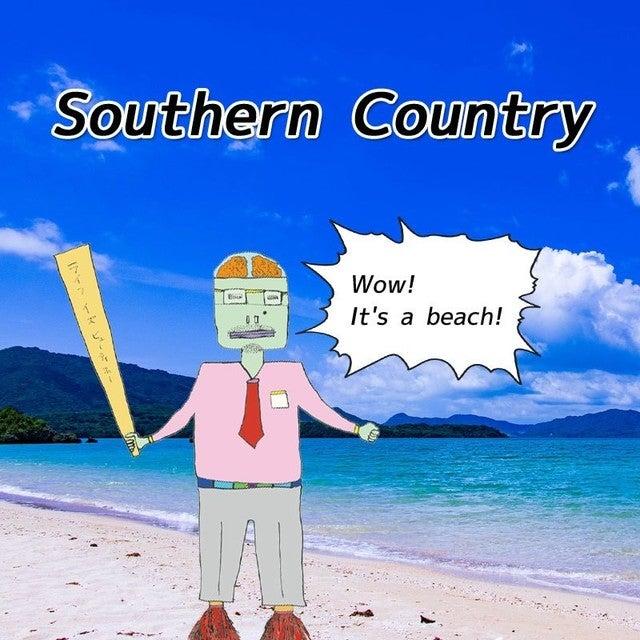 _3-Southern-country-高画質