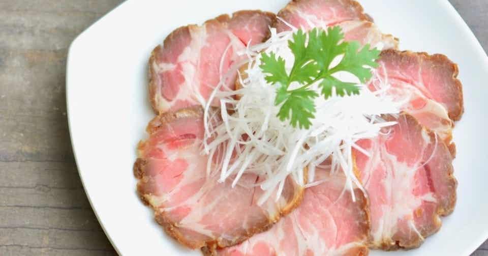 美味しい 豚肉 料理