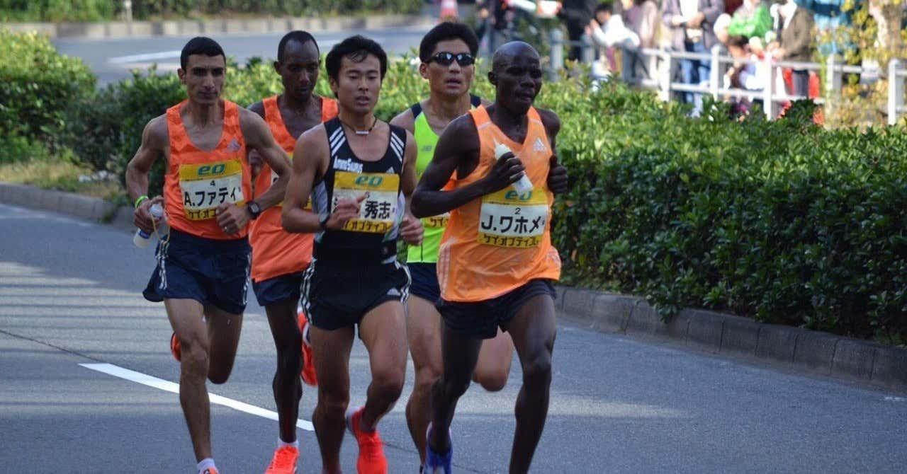 大阪マラソン2018_2_
