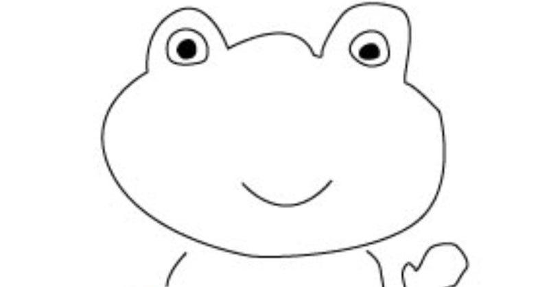カエルくん_無色_net