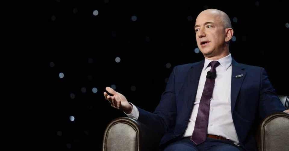 重要な意思決定をする時に使えるJeff Bezos(ジェフ・ベゾス)の後悔 ...