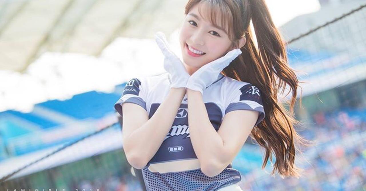 チア 台湾 プロ 野球