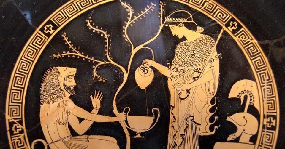 そういえばギリシャ神話ってなんだっけ?の会」に寄せて<予習編・後編 ...