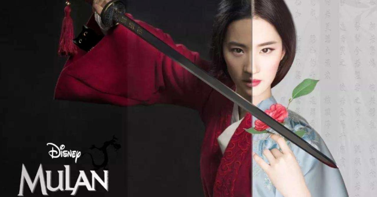 Mulan_电影的搜索结果_百度图片搜索