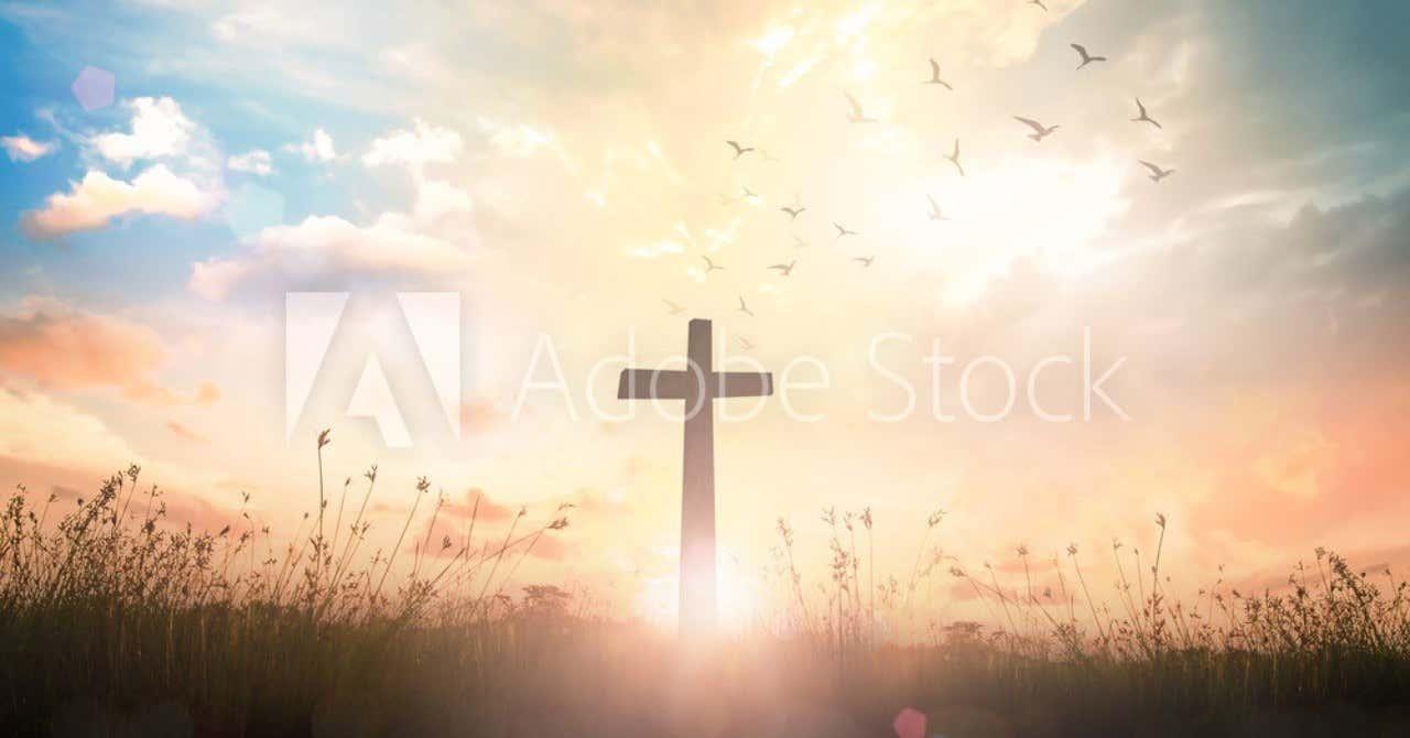 AdobeStock_194113074_Preview十字架