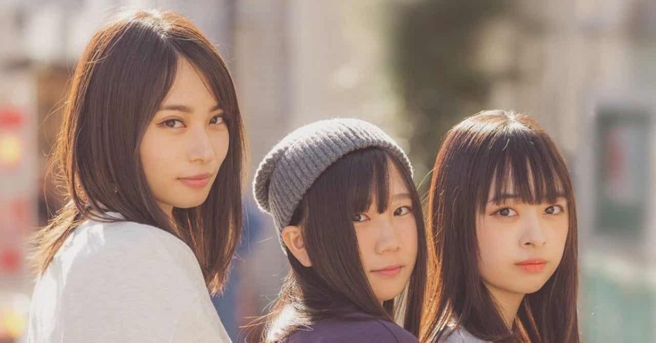 「大野姉妹withカネハマヒカリ」の画像検索結果