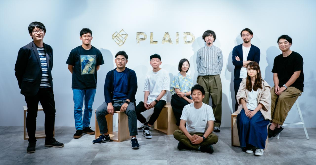 プレイドに入社して1年経ったので、デザインチームのこれまでを振り返ってみた 鈴木 健一 / PLAID & Ex.STANDARD note