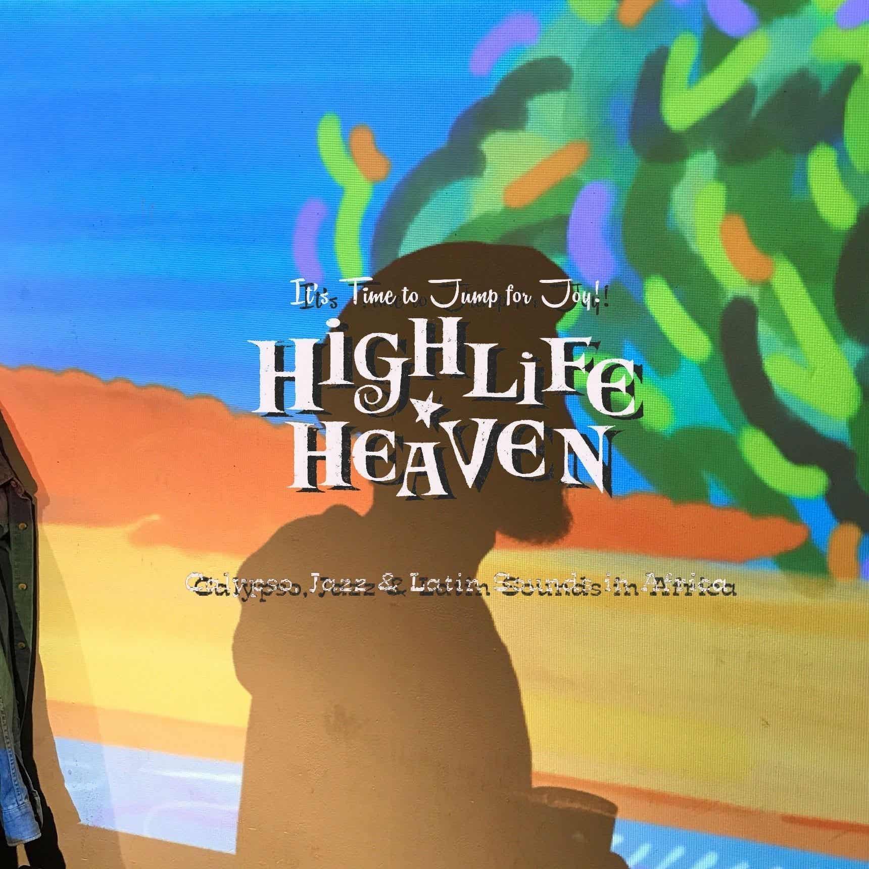 イントロダクション:前書き - 後編|HIGHLIFE HEAVEN|note