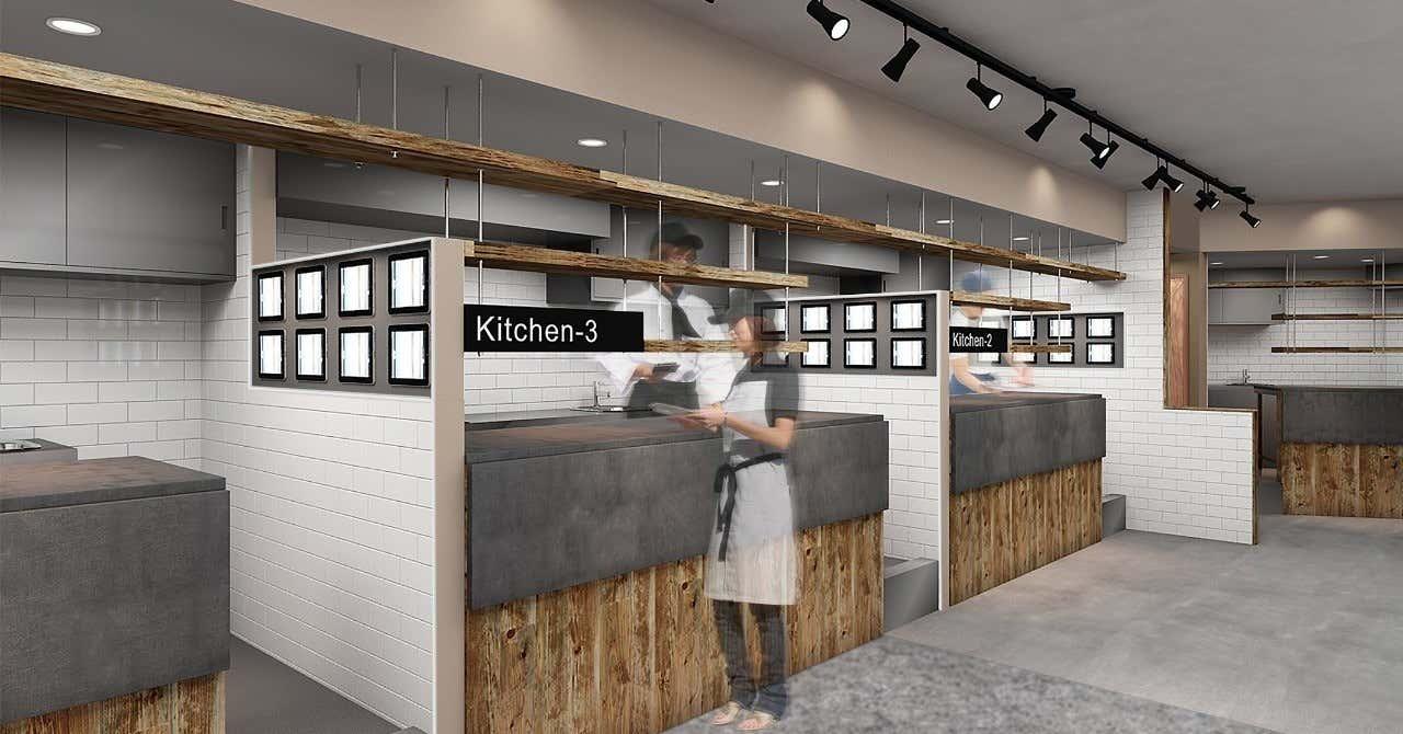 Kitchen_BASE_中目黒