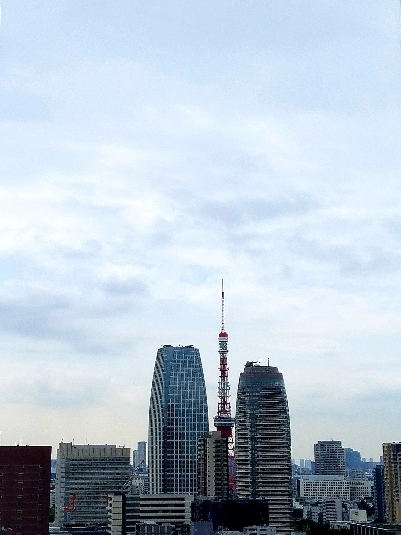 Tokyo びっくり