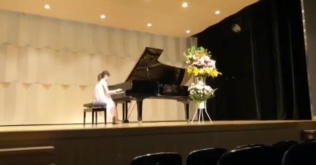 ピアノをやっている人の特徴