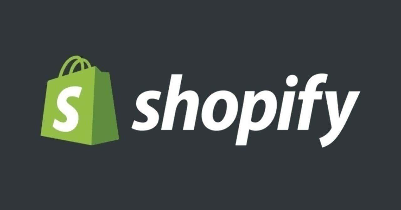 note用Shopify