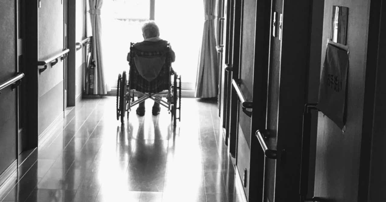 医療介護は禁断の果実