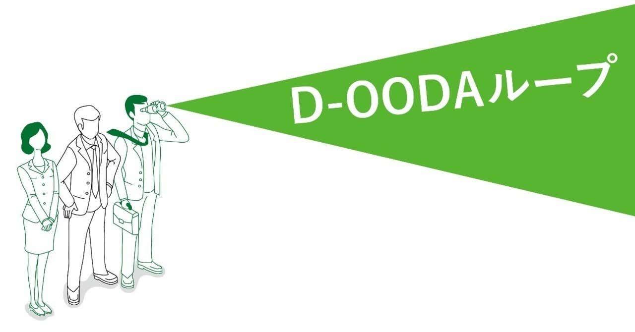 D-OODAループ