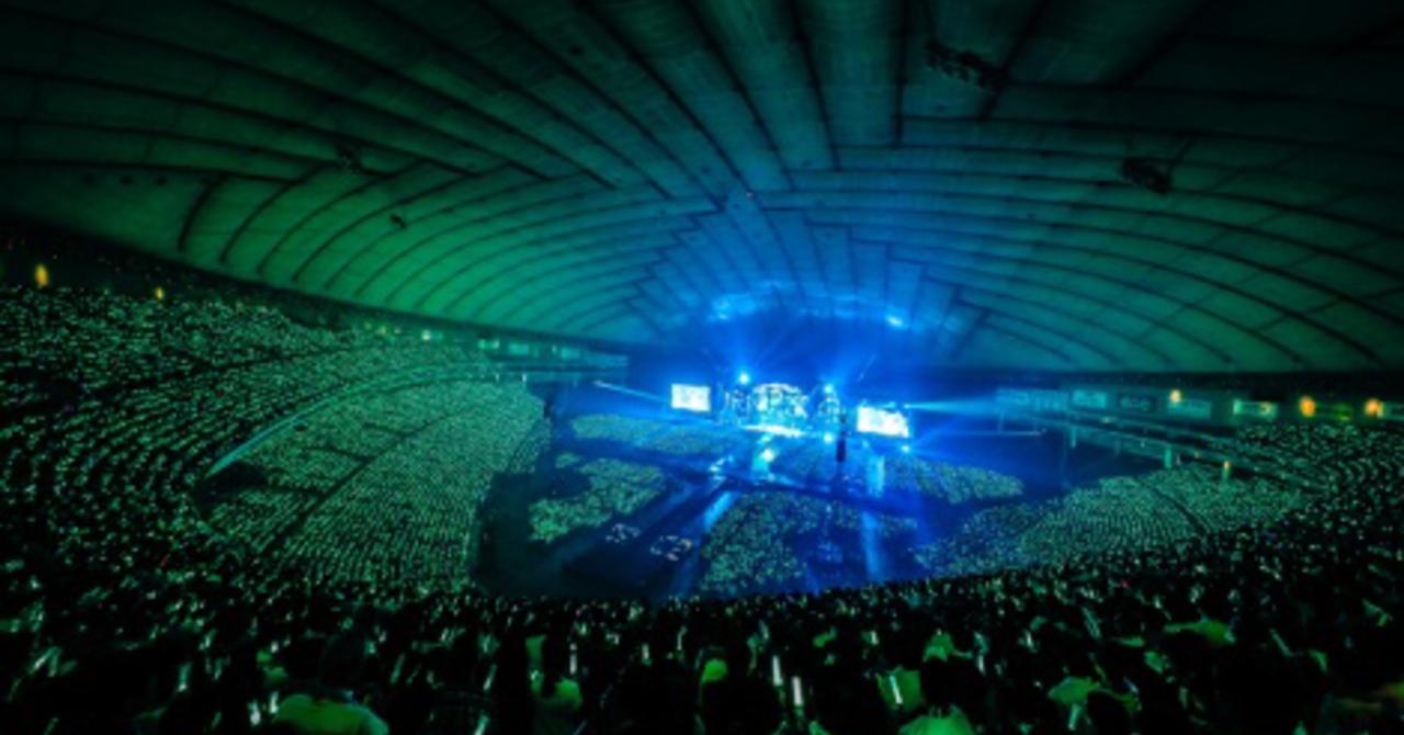 欅坂46 アリーナツアー千秋楽@東京ドーム2019/9/19|母の味方,黒