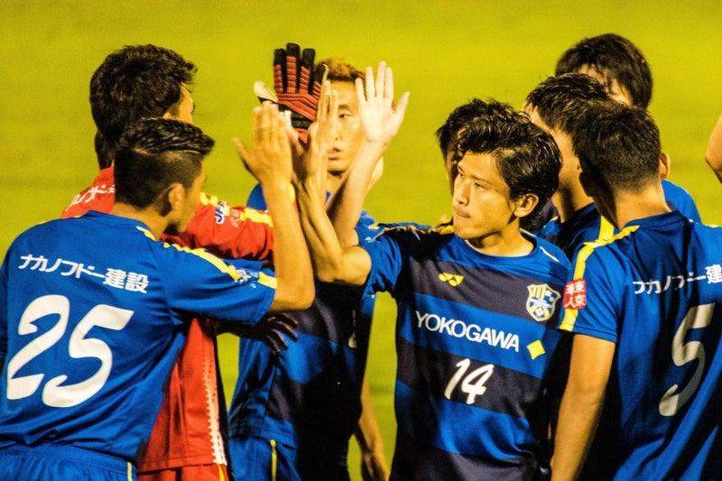 JFL 第22節 武蔵野シティーソニー仙台FC レビュー|さかまき|note