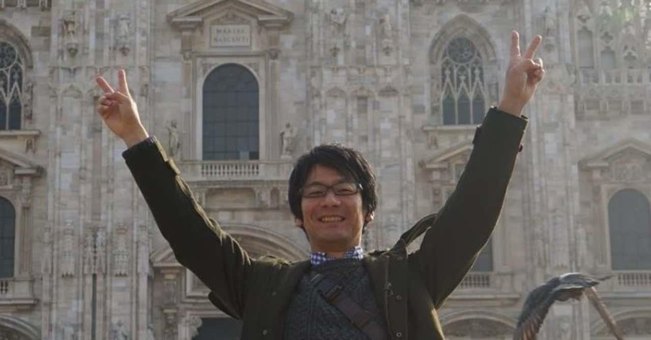 森川さん追加写真海外