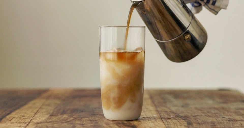 オーツ ミルク