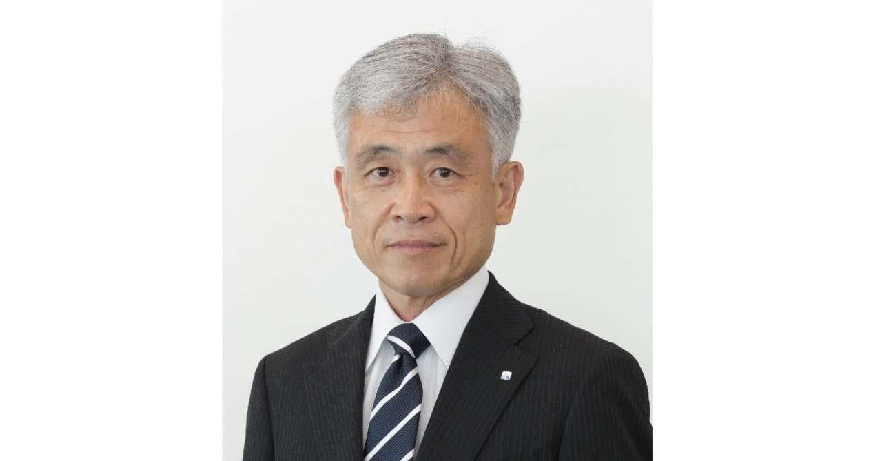 奥村組代表取締役社長画像_奥村太加典