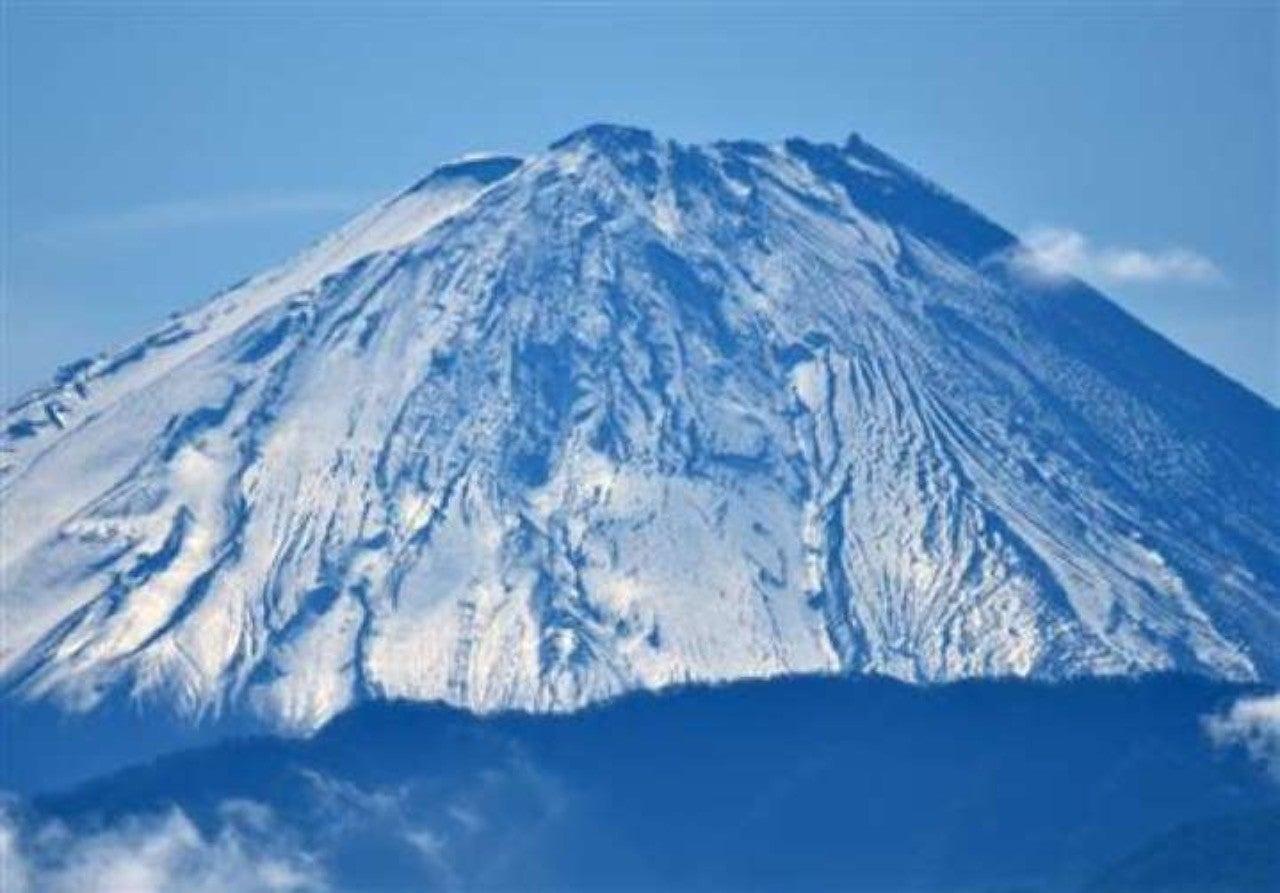 富士山 滑落 事故