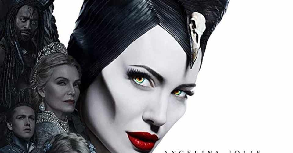 Watch Maleficent Mistress Of Evil 2019 Full Movie