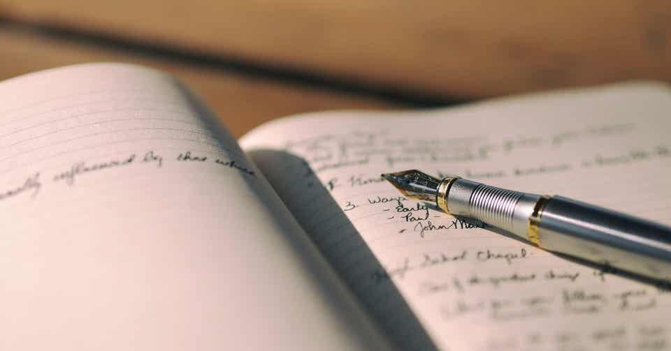 書くことで人生が変わる。|ゆかりん #English|note