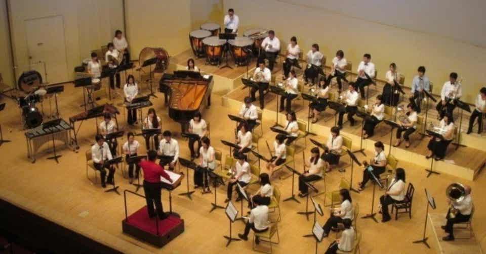 なぜ全日本吹奏楽連盟理事長は指揮者を兼任してはいけなくて、なぜ ...