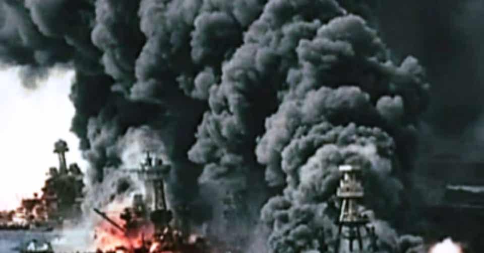 今日は真珠湾攻撃の日 で、なぜ日本はアメリカと戦争をしたの?|大山 ...