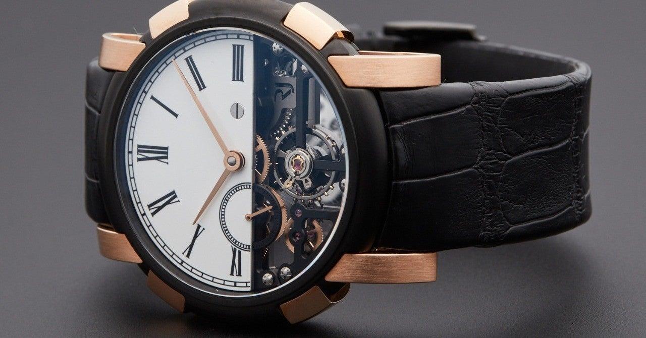 高級時計」の新着タグ記事一覧|note \u2015\u2015つくる、つながる、と