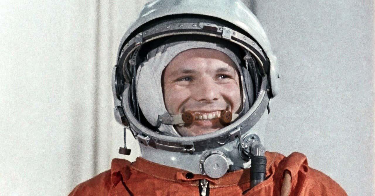 最初の宇宙飛行士-ガガーリンの苦難と努力