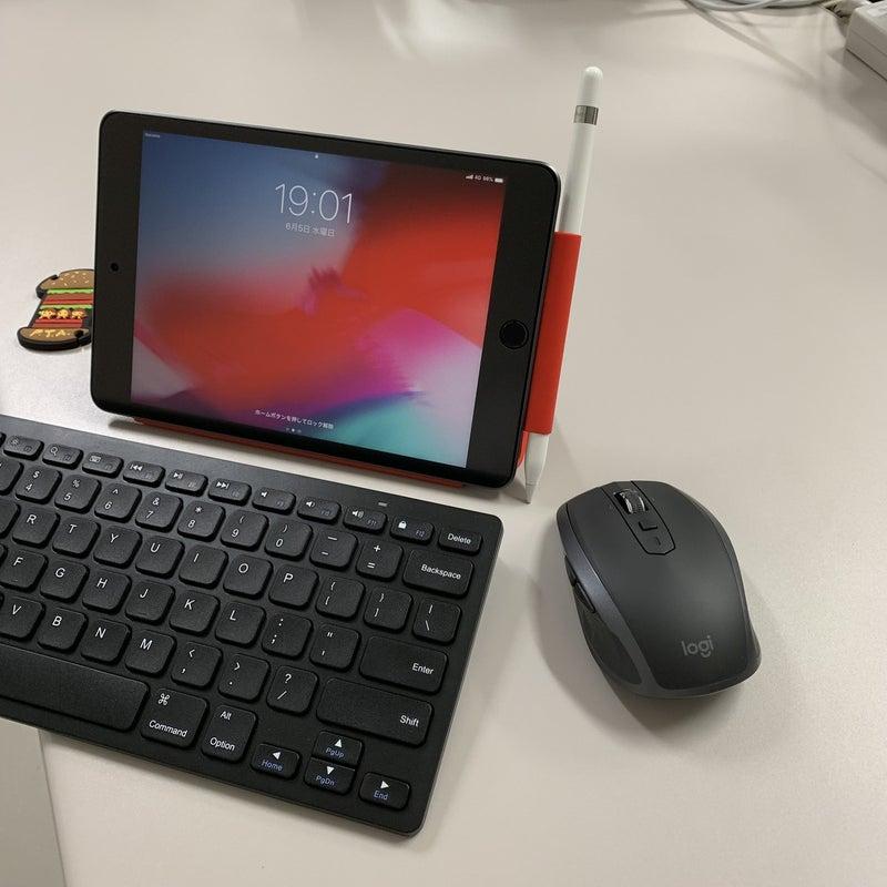 Ipad mini マウス