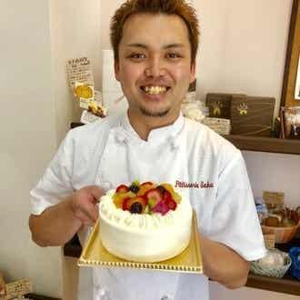 ケーキ 屋 けん ちゃん