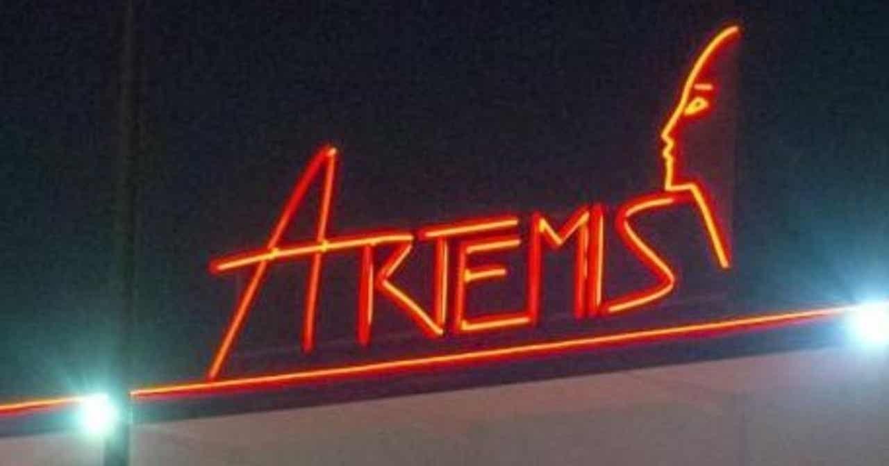 ベルリン アルテミス