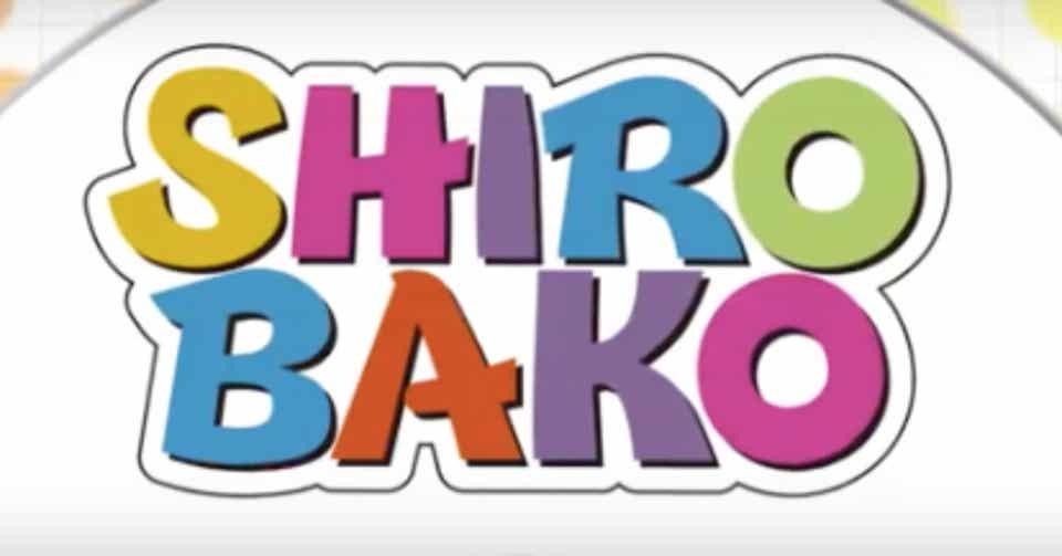 SHIROBAKOを見てほしい|レ点|note