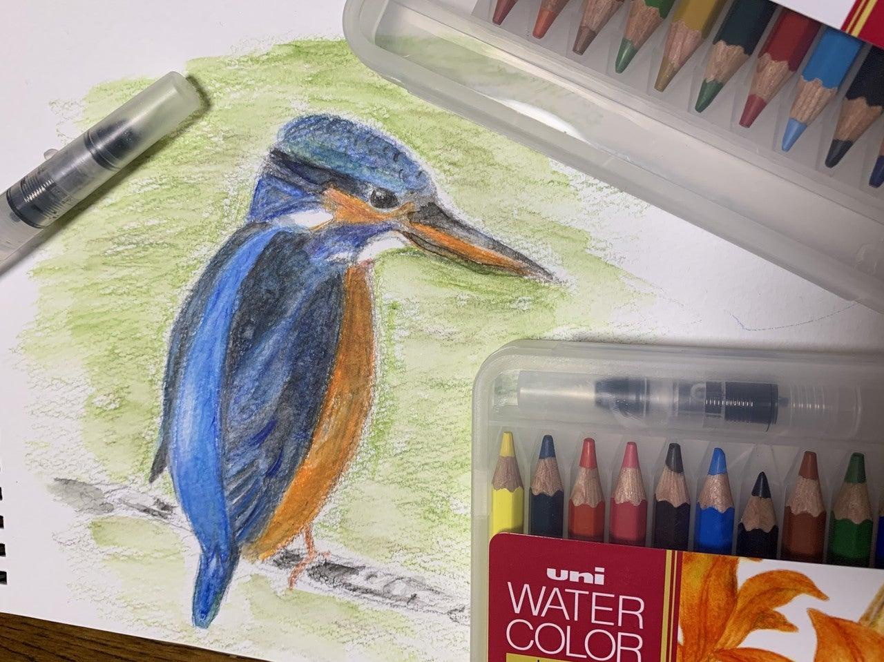 プレバト 色鉛筆