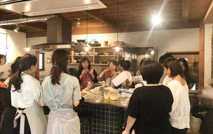 食を通じて、人の繋がりや本質を伝えるKA-ZO-KU料理研究家の加瀬 充子 ...
