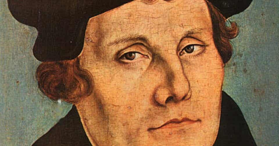 8.3.1 宗教改革の始まり 世界史の教科書を最初から最後まで みんなの ...