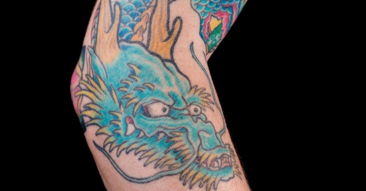ヤクザが「刺青」を入れる意外な理由とは?|幻冬舎 電子書籍|note
