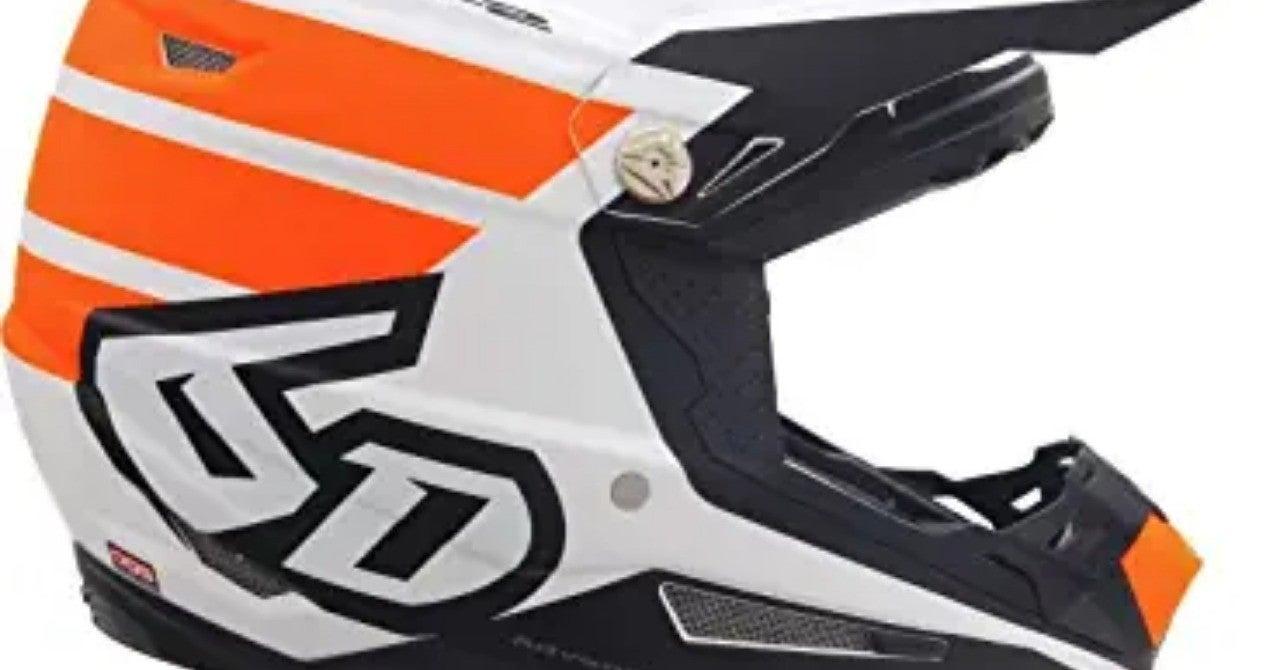 6D helmets UK
