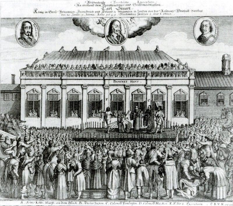 9.1.2 イギリス革命 世界史の教科書を最初から最後まで みんなの世界 ...