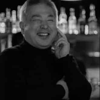 富永朋信(プロフェッショナルマーケター・「幸せをつかむ戦略」著者)