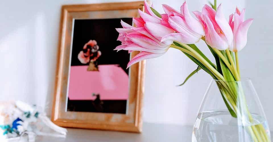 お花 の サブスク