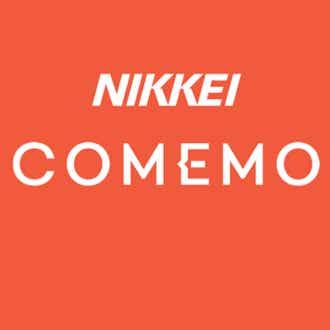 日経COMEMO公式