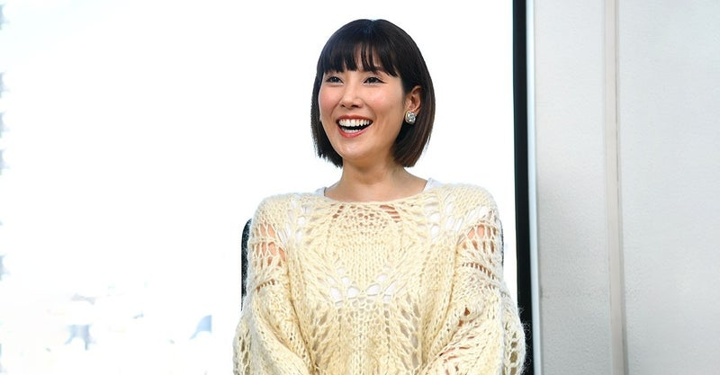J-WAVEナビゲーター、声の新星、前田智子さん。尊敬するナビゲーターは ...